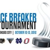 Ice Breaker College Hockey Tournament tickets