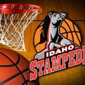 Idaho Stampede tickets