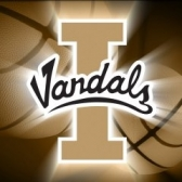Idaho Vandals Basketball tickets