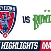 Indy Eleven Vs. Tampa Bay Rowdies tickets