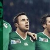 Irish Rugby Team Open Training Session tickets