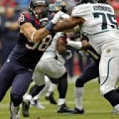 Jacksonville Jaguars Vs. Houston Texans tickets