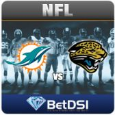 Jacksonville Jaguars Vs. Miami Dolphins tickets