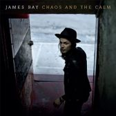 James Bay - 'Chaos & The Calm' CD tickets