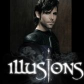 Jan Rouven Illusions tickets