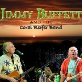 Jimmy Buffett & Coral Reefer Band tickets
