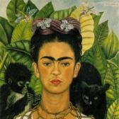 Kahlo tickets