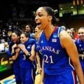 Kansas Jayhawks Womens Basketball tickets