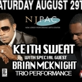 Keith Sweat  Brian McKnight tickets
