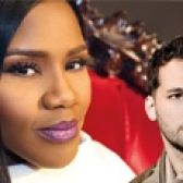 Kelly Price & Jon B - Standing tickets