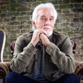 Kenny Rogers: Once Again It's Christmas tickets