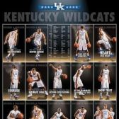 Kentucky Wildcats Mens Basketball tickets