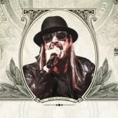 Kid Rock and Foreigner tickets