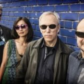 Kronos Quartet tickets