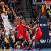 LA Clippers vs. Denver Nuggets tickets