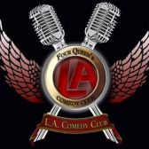 LA Comedy Club tickets