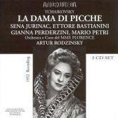 La Dama Di Picche / Turn F tickets