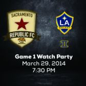La Galaxy Ii tickets