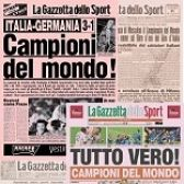 La Gazzetta tickets