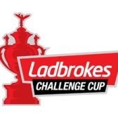 Ladbrokes Challenge Cup Final tickets