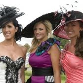 Ladies Day tickets