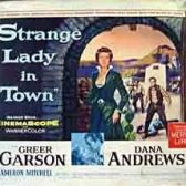 Lady Town tickets