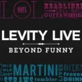 Laff Pass  to Levity Live! tickets
