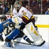 Lake Erie Monsters and Chicago Wolves tickets