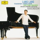 Lang Lang: Tchaikovsky's Masterworks tickets