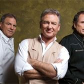 Larry Gatlin and The Gatlin Brothers tickets