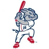 Lehigh Valley IronPigs tickets