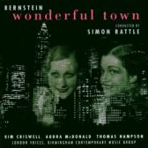 Leonard Bernstein's Wonderful Town tickets