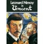 "Leonard Nimoy's ""Vincent"" tickets"