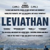 Leviathan tickets