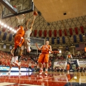 Liberty Flames Basketball tickets