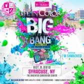 Life In Color: Steve Aoki tickets