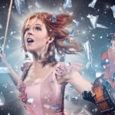 Lindsey Stirling  Robert Delong tickets