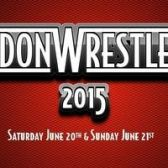 London Wrestling Convention tickets