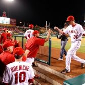 Los Angeles Angels of Anaheim tickets