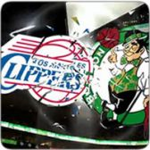 Los Angeles Clippers Vs. Boston Celtics tickets