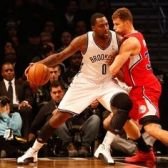 Los Angeles Clippers Vs. Brooklyn Nets tickets