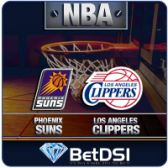 Los Angeles Clippers Vs. Phoenix Suns tickets