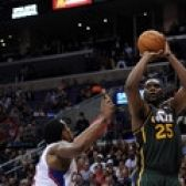 Los Angeles Clippers Vs. Utah Jazz tickets