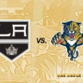 Los Angeles Kings Vs. Florida Panthers tickets
