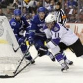 Los Angeles Kings vs. Vancouver Canucks tickets