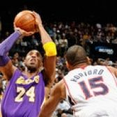 Los Angeles Lakers vs. Atlanta Hawks tickets