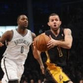 Los Angeles Lakers vs. Brooklyn Nets tickets