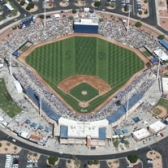 MLB Spring Training: San Diego Padres tickets