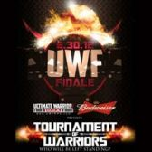 MMA Elite Warrior Challenge tickets