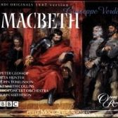 Macbeth the Opera tickets